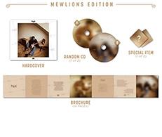 Mew Suppasit : The 1st Album 365 - Mewlions Edition