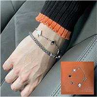 Kerrist : Turn Up A Card - Bracelet