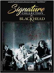 Blackhead : Signature Collection of Blackhead