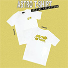Astro : Special Collection Tshirt - Size XXS