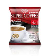 Super Coffee X EarthMix : Original
