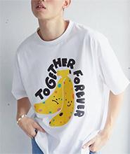 G_gente : Together Forever T-shirt