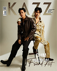 KAZZ : Vol. 181 - Ohm & Nanon