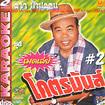 Karaoke VCD : Dao Baandon - Medley Krod mun #2